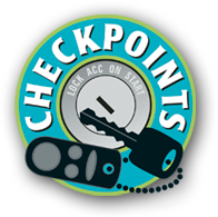 Checkpoints Logo